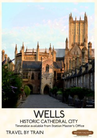 Wells Vicars' Close